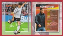 Germany Michael Ballack Bayern Munich